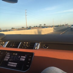 Photo taken at US-101 (Bayshore Fwy) by Sultan A. on 3/9/2015