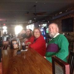 Photo taken at Dog Star Tavern by Kim N. on 12/28/2014