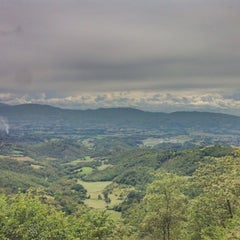 Photo taken at Passo de Il Giogo by Johnny B. on 7/10/2014