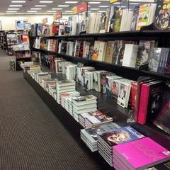 Photo taken at Books-A-Million by Luis G. on 10/15/2013