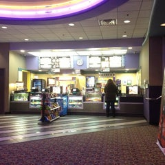 Photo taken at AMC Criterion 6 by Rook Q. on 12/22/2012