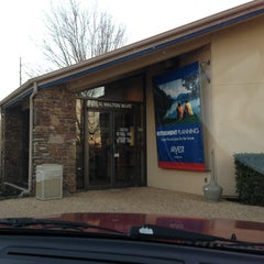 Photo taken at Arvest Bank by Michael K. on 1/18/2013