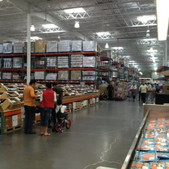 Photo taken at Costco by Sergio O. on 3/24/2013