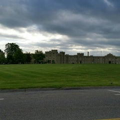 Photo taken at Virginia Military Institute by Bob B. on 5/10/2015