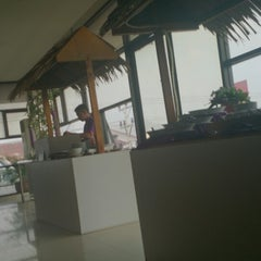 Photo taken at Aston Ketapang City Hotel by idhuu on 9/17/2014