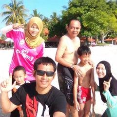 Photo taken at Krakatoa Nirwana Resort by Erik E. on 12/24/2014