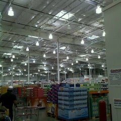 Photo taken at Costco by Charles W. on 10/5/2012