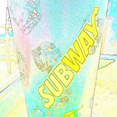 Photo taken at Subway by Herkko V. on 9/4/2013