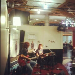 Photo taken at Fnac Alicante Bulevar by Laura M. on 10/4/2012