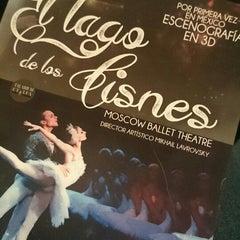 "Photo taken at Teatro Universitario ""Cnel. Pedro Torres Ortíz"" by Lilly on 5/3/2015"