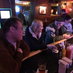 Photo taken at New Way Bar by Ron A. on 3/20/2015