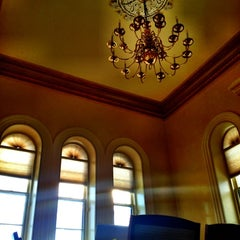 Photo taken at Martin Hall by Alana R. on 1/4/2013