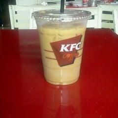 Photo taken at KFC / KFC Coffee by Dhika P. on 2/6/2013