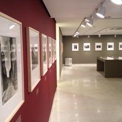 Photo taken at Instituto Moreira Salles by Aguinaldo S. on 12/26/2014