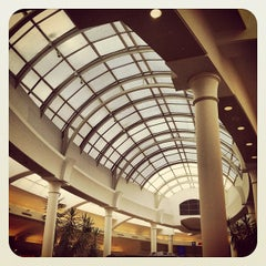 Photo taken at Eastland Shopping Centre by James C. on 2/12/2013
