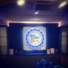Photo taken at Ateneo Business Center by Regel Kent A. on 7/29/2013