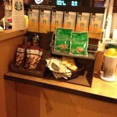 Photo taken at Starbucks by Sherry M. on 6/27/2013