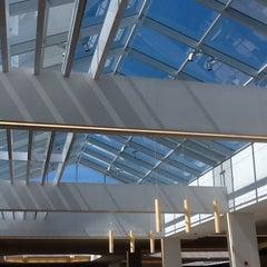 Photo taken at Quaker Bridge Mall by Bryan C. on 4/21/2013