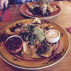 Photo taken at Taco Bar by Miro L. on 6/1/2015