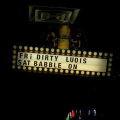 Photo taken at Whiskey Junction by Luke C. on 3/28/2015