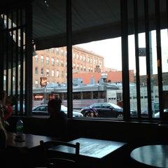 Photo taken at Zebulon by Kate W. on 9/30/2012