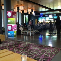 Photo taken at Aloft Washington National Harbor by Maria C. on 6/7/2013