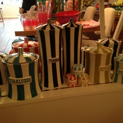 Photo taken at Jonathan Adler by Jessica C. on 8/10/2013