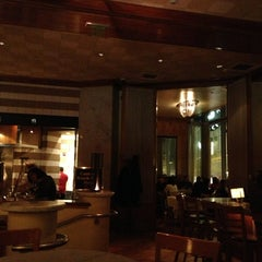 Photo taken at Il Fornaio Seattle by Georges H. on 2/15/2013