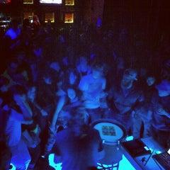 Photo taken at China Blue Night Club by Rande K. on 3/23/2013