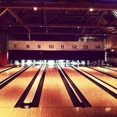 Photo taken at Garage Billiards by Rande K. on 5/21/2013