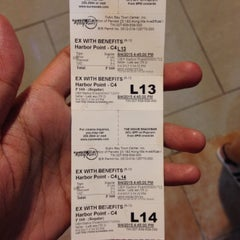 Photo taken at Harbor Point Cinemas by janeal p. on 9/4/2015