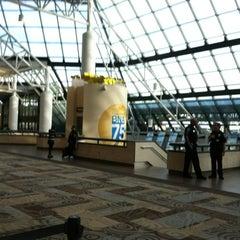 Photo taken at Nashville International Airport (BNA) by Cindy P. on 11/19/2012