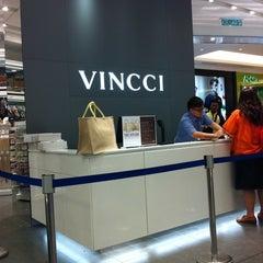 Photo taken at Vincci by Miky 心. on 2/7/2012
