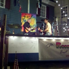 Photo taken at Piccadilly's Public House & Restaurant by Anthony M. on 7/22/2012