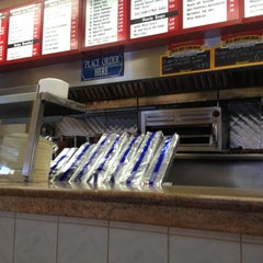 Photo taken at Mr. Greek Gyros by Robert B. on 6/9/2012