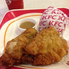 Photo taken at KFC by jeri M. on 6/5/2013