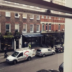 Photo taken at The Rathbone Hotel by Antony W. on 3/6/2015