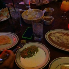 Photo taken at La Hacienda Mexican Restaurant by Norman H. on 3/10/2013
