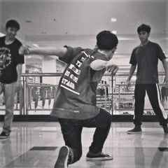 Photo taken at Mall Taman Palem by Hash F. on 10/25/2014