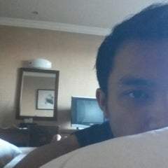 Photo taken at Hotel Banjarmasin International (HBI) by Benn P. on 6/28/2014