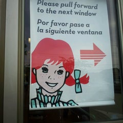 Photo taken at Wendy's by Michael M. on 6/25/2014