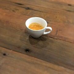 Photo taken at Origin Coffee & Tea by Chris T. on 12/1/2015