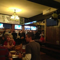 Photo taken at Prost by Anthony H. on 3/15/2013