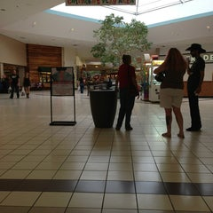 Photo taken at Frontier Mall by Christine L. on 7/19/2013