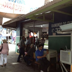 Photo taken at Raimundo do Queijo by Karla O. on 10/23/2012
