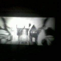 Photo taken at Jagadamba Theater by Manikandan R. on 11/5/2012