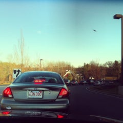 Photo taken at Northborough Crossing by Renata S. on 12/15/2012
