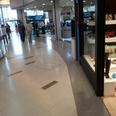 Photo taken at San Justo Shopping by Leo F. on 11/10/2012