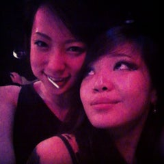 Photo taken at Club Galaxy Thai Disco by Chloex'Stoic c. on 4/18/2013
