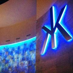 Photo taken at Hakkasan Las Vegas Nightclub by Zobi N. on 5/6/2013